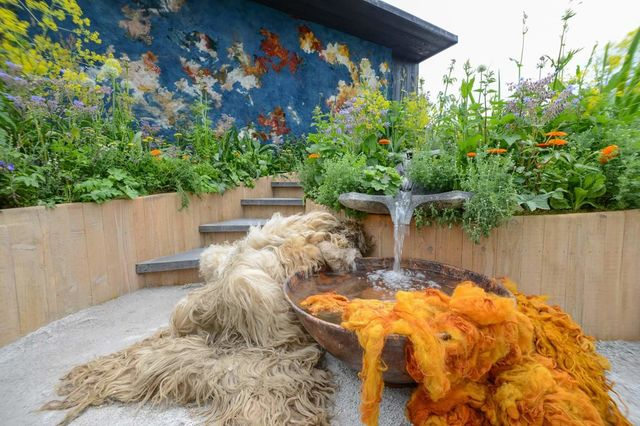 15 Water Feature Ideas for a Blissed-Out Garden - Bridgman